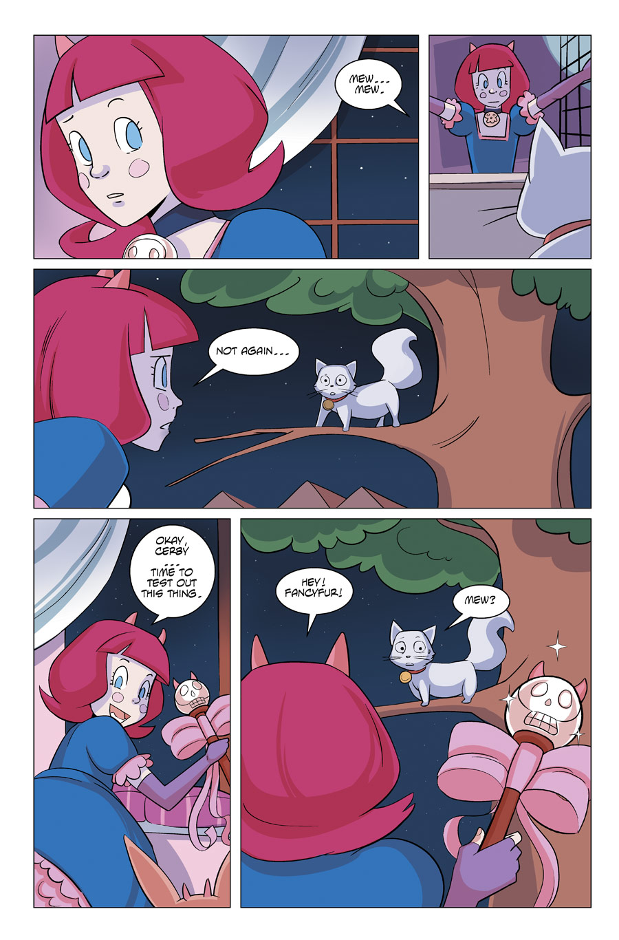 Evil Diva Issue 1.5 Page 12