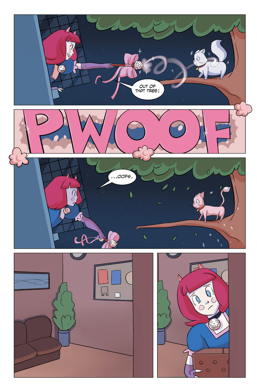 Evil Diva Issue 1.5 Page 13